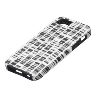 DNA Print - iPhone 5 Cover