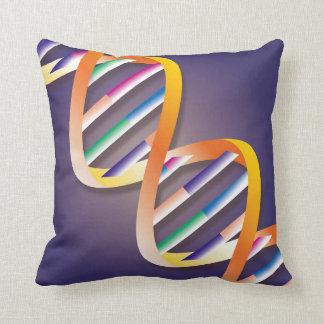 Throw Pillows Spotlight : Science Decorative Pillows Zazzle.ca