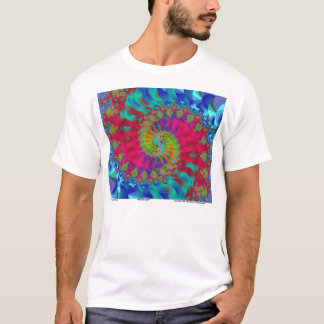DNA Staircase T-Shirt