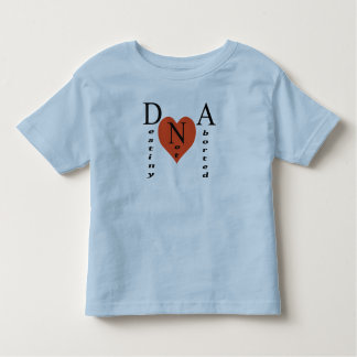 DNA TODDLER T-SHIRT