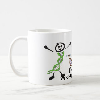 DNAwakeup Gang Coffee Mug