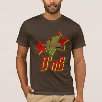 DnB - low drum' N T-Shirt