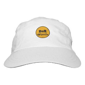 DNB Warrior Dad has Hat