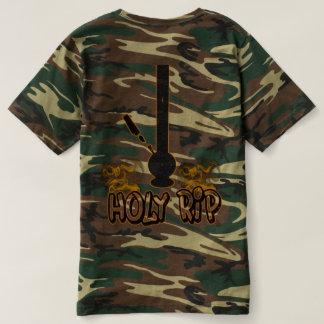 DNB Warrior x HOLYRIP T-shirt