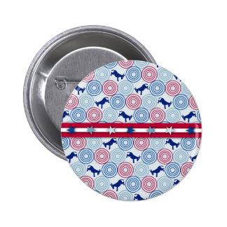 DNC Button