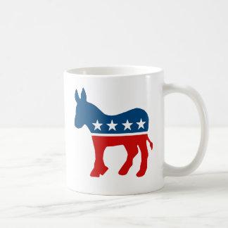 DNC - DEMOCRAT - DONKEY COFFEE MUG