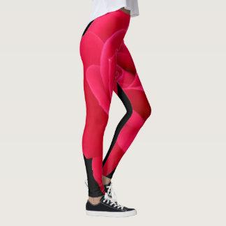 DNM Rose Leggings