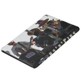 D'n'P Band iPad Mini Case