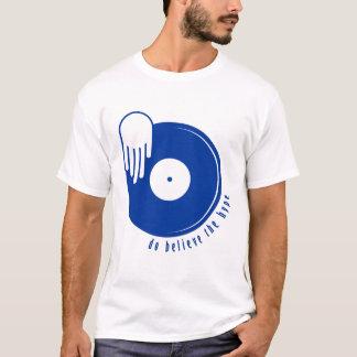Do Believe The Hype (Light/Blue) T-Shirt