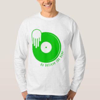 Do Believe The Hype (Light/Green) T-Shirt