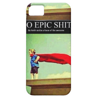 Do  Epic iPhone 5 Covers
