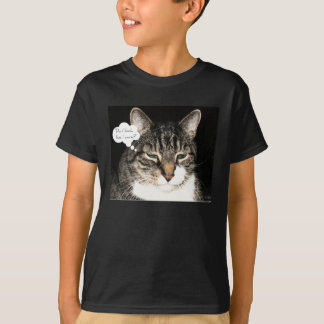 Do I look like I care? T-Shirt