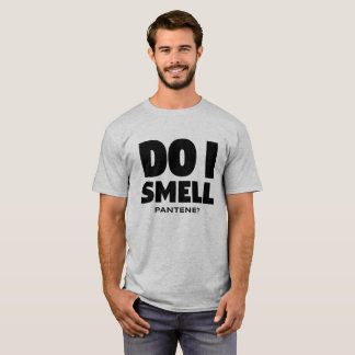 Do I Smell Pantene? - Funny TV Show Quote (Black) T-Shirt