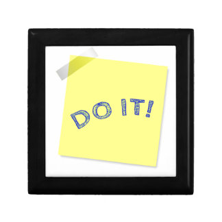 Do it! gift box