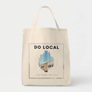 Do Local Tote Bag
