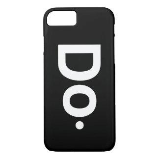 Do Motivation iPhone 8/7 Case