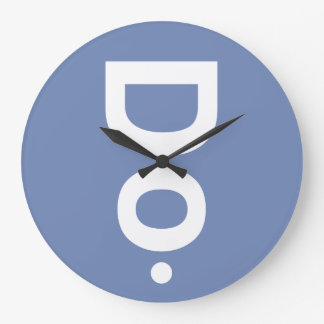 Do Motivation Large Clock