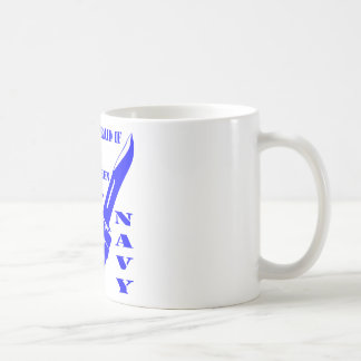 Do Not Be Afraid If You See Us Be Afraid When You Coffee Mug