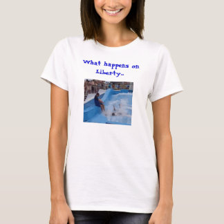 DO NOT BUY old version T-Shirt