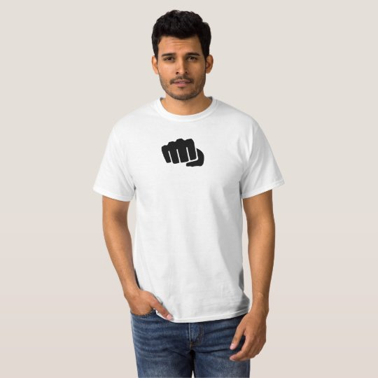 Do not detroy my country - shirt
