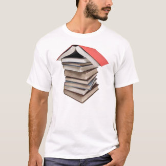 Do Not Disturb. I'm Reading. T-Shirt