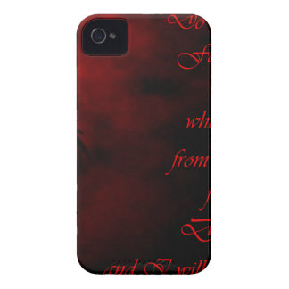 Do Not Fashion Me Into a Maiden Case-Mate iPhone 4 Cases