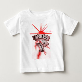 Do Not Go Gentle Baby T-Shirt
