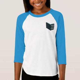 Do Not Interrupt!  World Class Reader! T-Shirt