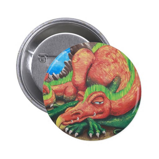 Do Not Meddle in the Affairs of Dragons Pin