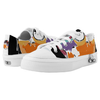 Do Nutty Low-Top Sneakers