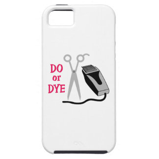 DO OR DYE iPhone 5 CASE