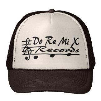 Do Re Mi X Cap Trucker Hat