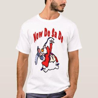 Do Sa Do  Square Dance T-Shirt