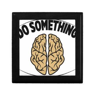 DO SOMETHING GIFT BOX