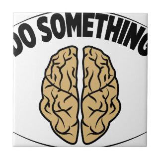 DO SOMETHING TILE