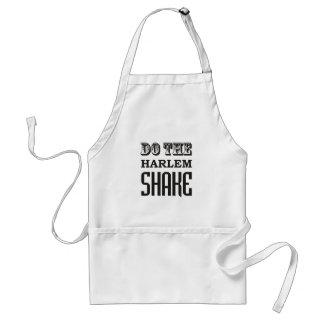 Do the Harlem Shake Standard Apron