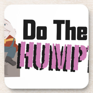 Do The Humpty Drink Coasters