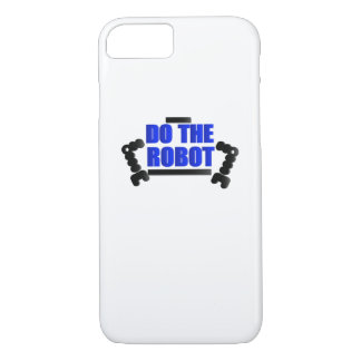 Do The Robot Robotics Engineering Program Streamm Case-Mate iPhone Case