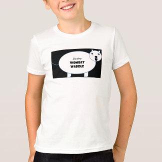 Do the Wombat Waddle T-Shirt