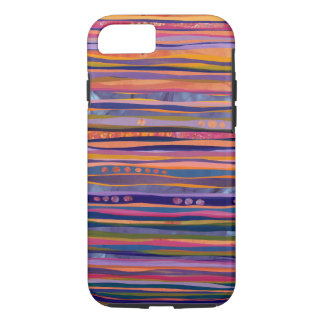 Do these stripes make my phone look fat? iPhone 8/7 case