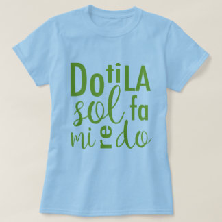 Do ti la shirt