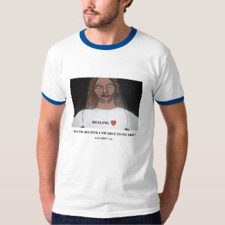 DO YOU BELIEVE/ HEALING T-Shirt
