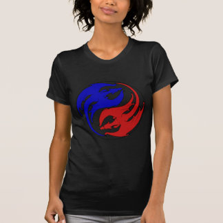 Do You Believe In Dragons? T-shirts