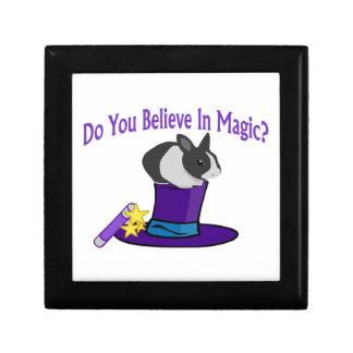 Do You Believe in Magic Gift Box