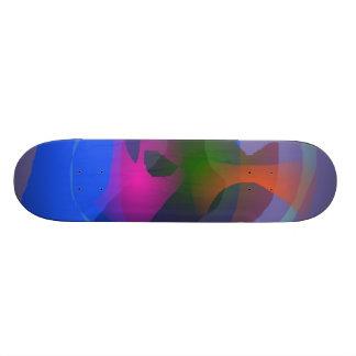 Do You Believe in Magic? Skate Boards