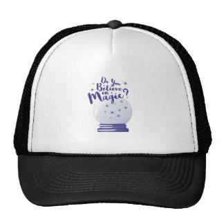 Do You Believe Trucker Hat