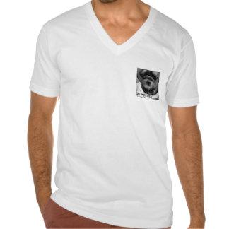 do you even stache bro? t-shirt
