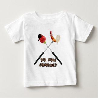 Do You Fondue? T-Shirts