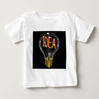 Do you have an idea? baby T-Shirt