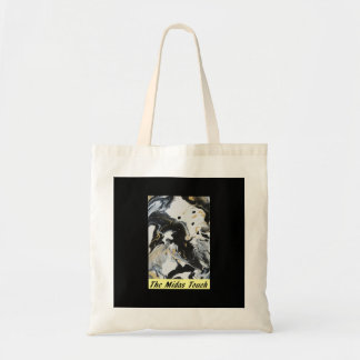 Do you have the Midas Touch? Tote Bag
